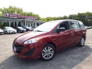 Used 2014 Mazda MAZDA5 Touring for sale in Oshawa, ON