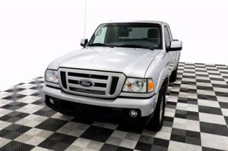 Used 2010 Ford Ranger Sport 4x2 Super Cab 126wb Tow Pkg for sale in New Westminster, BC