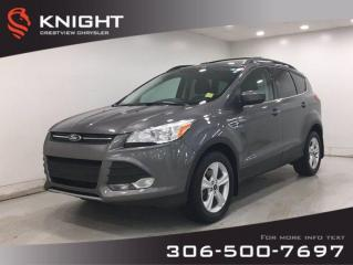 Used 2013 Ford Escape SE 4WD for sale in Regina, SK