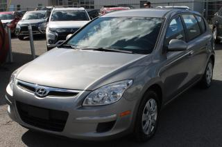 Used 2011 Hyundai Elantra Touring 4dr Wgn Auto GL for sale in Boucherville, QC