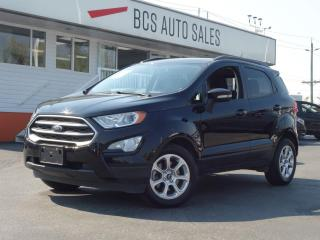 Used 2018 Ford EcoSport SE Edition, EcoBoost, Bluetooth, Navigation, Clean for sale in Vancouver, BC
