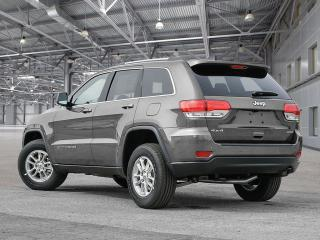 New 2020 Jeep Grand Cherokee Laredo for sale in Concord, ON
