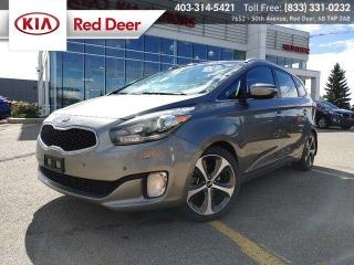 Used 2014 Kia Rondo EX for sale in Red Deer, AB