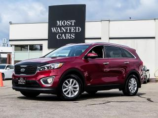 Used 2017 Kia Sorento LX TURBO|AWD|CAMERA|TOUCHSCREEN|REMOTE STARTER for sale in Kitchener, ON