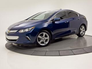 Used 2019 Chevrolet Volt LT PLUG IN HYBRIDE CAMÉRA DE RECUL for sale in Brossard, QC