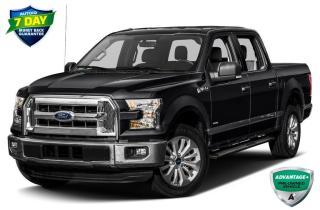 Used 2017 Ford F-150 XLT CREW CAB | V6 | BLUETOOTH | 17
