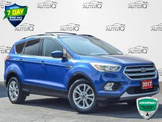 Used 2017 Ford Escape FRONT WHEEL DRIVE | HEATED SEATS | BLUETOOTH | BACKUP CAM for sale in Waterloo, ON