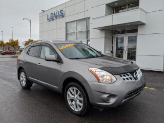 Used 2012 Nissan Rogue AWD 4dr SV for sale in Lévis, QC