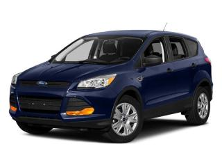 Used 2016 Ford Escape 4WD 4dr SE for sale in Lévis, QC