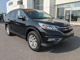 Used 2016 Honda CR-V AWD 5dr SE,auto,bluetooth for sale in Lévis, QC