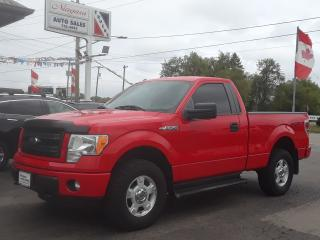 Used 2013 Ford F-150 STX for sale in Welland, ON