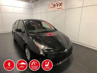 Used 2017 Toyota Prius HYBRIDE  - SIÈGES CHAUFFANTS for sale in Québec, QC