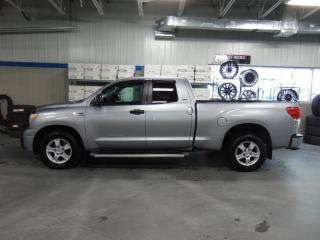Used 2010 Toyota Tundra SR5 for sale in Amos, QC