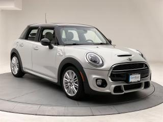 Used 2015 MINI Hardtop 5 Door for sale in Vancouver, BC