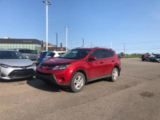 Used 2013 Toyota RAV4 * AWD * LE * 90 000 KM * CAMÉRA * for sale in Mirabel, QC