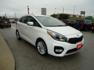 Used 2017 Kia Rondo EX Premium for sale in Owen Sound, ON
