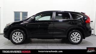 Used 2016 Honda CR-V EX-L + GARANTIE 5/120 + AWD + VITRES TEI for sale in Trois-Rivières, QC
