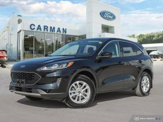 New 2020 Ford Escape SE for sale in Carman, MB