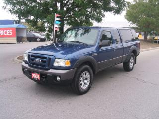 Used 2008 Ford Ranger FX4/Off-Rd for sale in York, ON