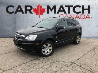 Used 2008 Saturn Vue XR / 184,822 KM / AC for sale in Cambridge, ON