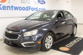Used 2016 Chevrolet Cruze Limited 3 MONTH DEFERRAL! *oac | LT | Sunroof | Low KM for sale in Edmonton, AB