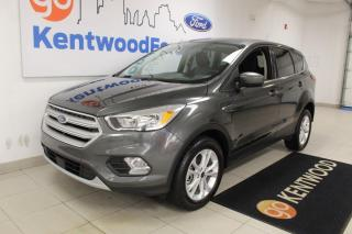 Used 2019 Ford Escape 3 mos Deferral *OAC | AWD | Power Seat | Back up camera | Heated Seats for sale in Edmonton, AB