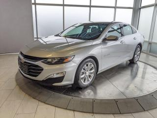 Used 2019 Chevrolet Malibu 1LT for sale in Edmonton, AB