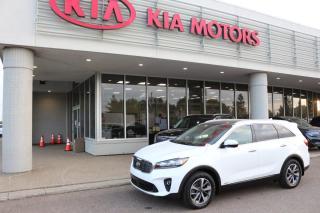 New 2020 Kia Sorento EX+ V6 for sale in Edmonton, AB