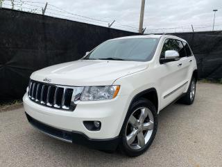 Used 2011 Jeep Grand Cherokee ***SOLD*** for sale in Toronto, ON