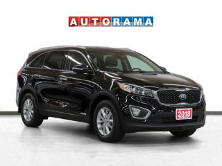 Used 2018 Kia Sorento LX V6 AWD Backup Camera Carplay/AAuto for sale in Toronto, ON