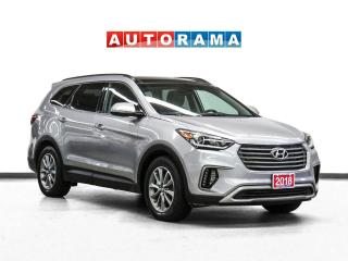 Used 2018 Hyundai Santa Fe XL Luxury AWD Nav Leather PanoRoof Backup Cam for sale in Toronto, ON