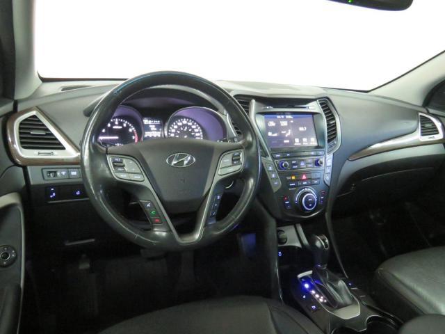 2018 Hyundai Santa Fe XL Luxury AWD Nav Leather PanoRoof Backup Cam