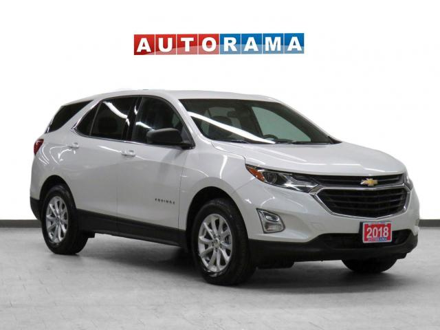 2018 Chevrolet Equinox LS AWD Backup Camera Apple Carplay/AAuto