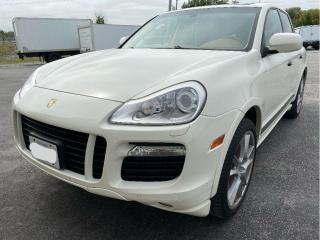 Used 2009 Porsche Cayenne GTS for sale in Tilbury, ON