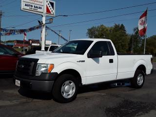 Used 2009 Ford F-150 XL for sale in Welland, ON