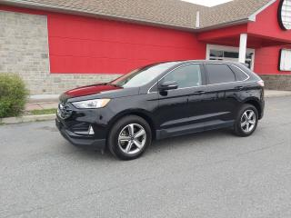 Used 2019 Ford Edge SEL for sale in Cornwall, ON