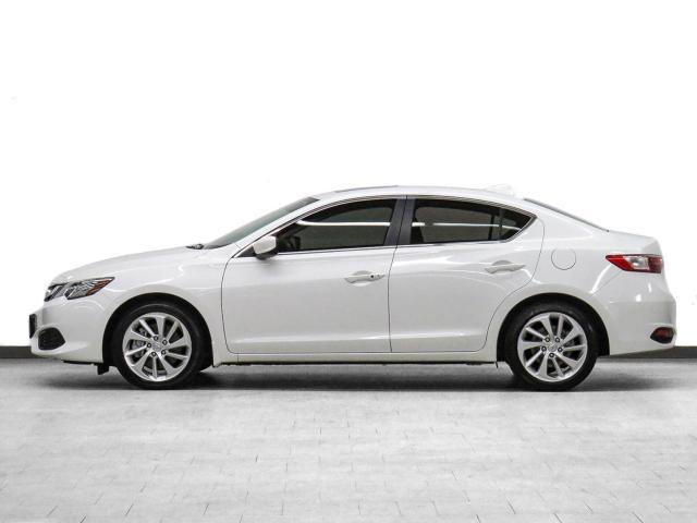 2017 Acura ILX TECH PKG NAVIGATION LEATHER SUNROOF BACKUP CAMERA