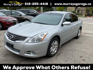 Used 2011 Nissan Altima 2.5 S (Lot 2) for sale in Guelph, ON