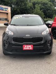 Used 2019 Kia Sportage LX for sale in Orillia, ON