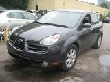 Photo of Grey 2007 Subaru B9 Tribeca