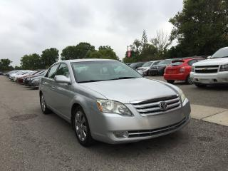 Used 2005 Toyota Avalon Touring  for sale in London, ON