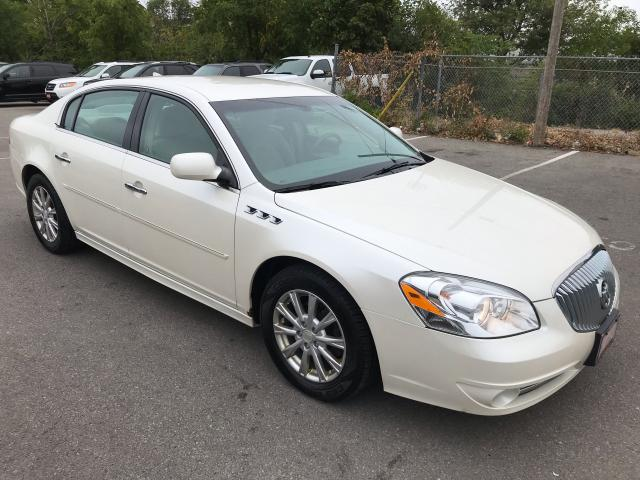 2011 Buick Lucerne CX ** BLUETOOTH , CRUISE **
