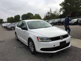 Used 2013 Volkswagen Jetta Trendline for sale in London, ON