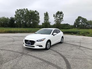 Used 2017 Mazda MAZDA3 GS for sale in Windsor, ON