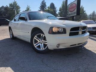 Used 2006 Dodge Charger SXT for sale in Surrey, BC