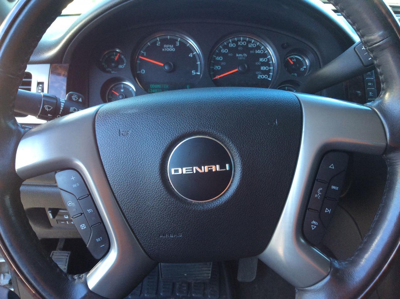 2013 GMC Sierra 3500