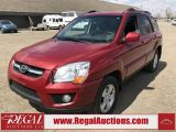 Photo of Red 2010 Kia Sportage