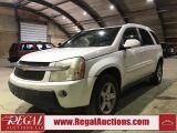 Photo of White 2006 Chevrolet Equinox