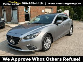 Used 2015 Mazda MAZDA3 GS for sale in Guelph, ON