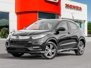 New 2020 Honda HR-V Touring for sale in Winnipeg, MB